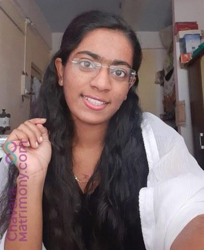 maharashtra Matrimony  Bride user ID: kpjose07