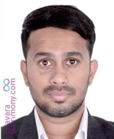 bangalore Groom user ID: CBGR457163