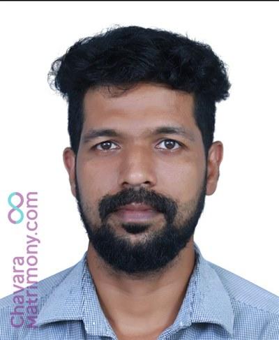 Chengannur-Mavelikara Diocese Groom user ID: cheriyanjijo