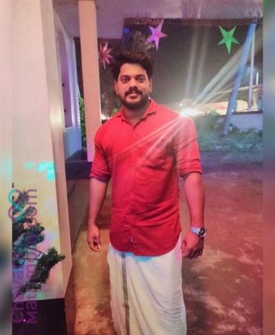 Chengannur-Mavelikara Diocese Groom user ID: sonuth