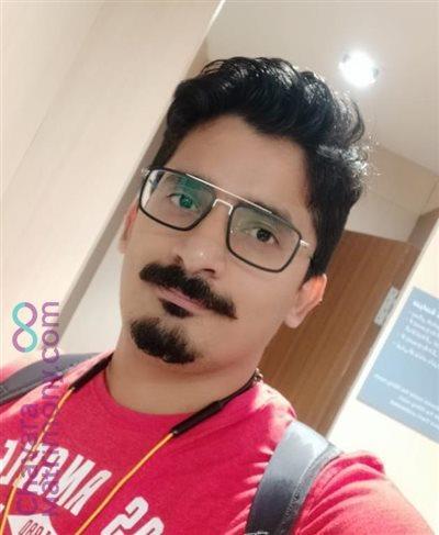abudhabi Matrimony  Groom user ID: CTCR461032