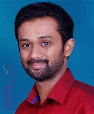 kothamangalam Groom user ID: JERINK12