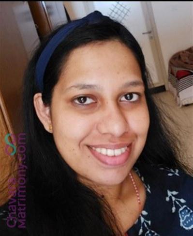 muvattupuzha Bride user ID: JincyJoshy221