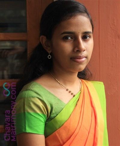 thrissur Bride user ID: CPTY457069