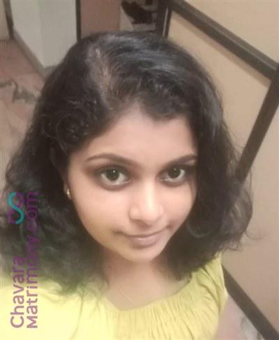 kanjirapally Bride user ID: Susmi2813
