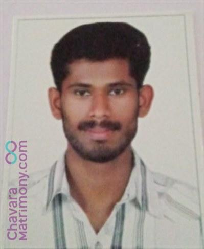 kattappana Groom user ID: CKTA457693