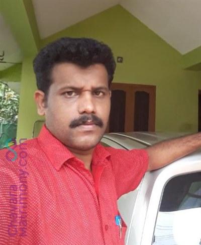 malappuram Groom user ID: SabuAntony1251