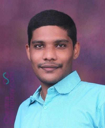 kuravilangad Groom user ID: CKVD457223