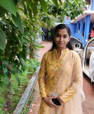 india Bride user ID: aleenamanjaly