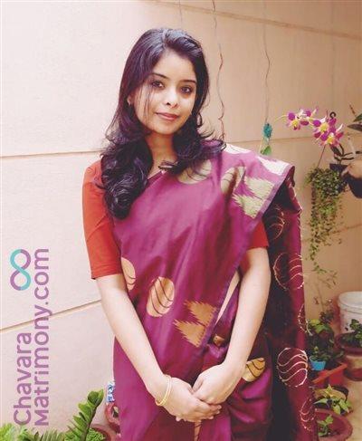 bangalore Matrimony  Bride user ID: TEKM2493