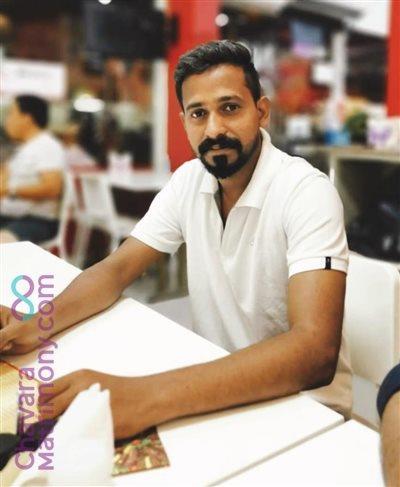 chalakudy Groom user ID: Akhilanton6947