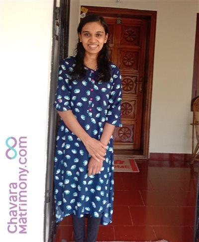 kanjirapally Matrimony  Bride user ID: TEKM2496