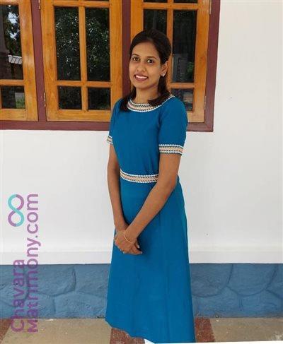 changanacherry archdiocese Bride user ID: CCHY459338