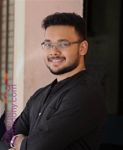 kottayam Groom user ID: MelvinLoyid