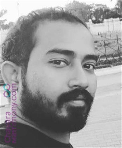 thrissur diocese Groom user ID: RobinTR