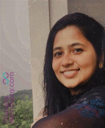 kanjirappally diocese Bride user ID: Amaludevasia458