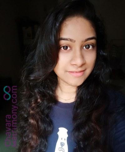 thrissur Bride user ID: ANNAmj1995