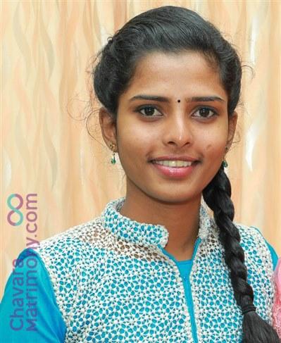 angamaly Matrimony  Bride user ID: sherinpalatty