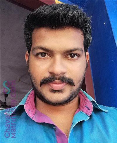 thrissur Groom user ID: delvinpd2