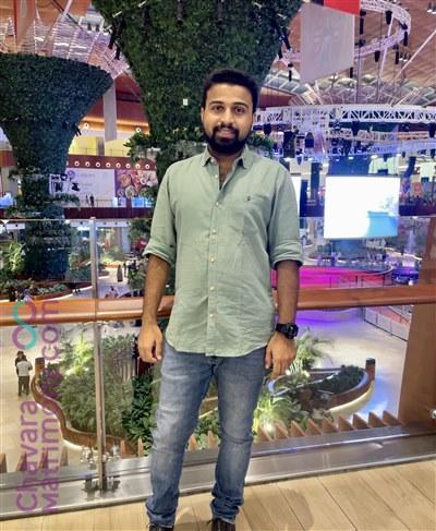 Qatar Matrimony  Groom user ID: CTCR461343