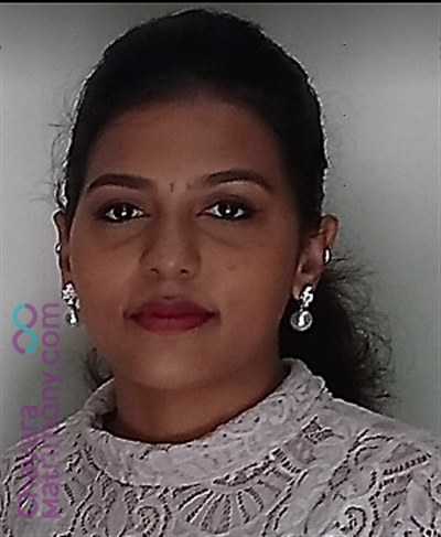 Anglo Indian Matrimony  Bride user ID: CEKM467395