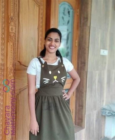 Chartered Accountant Matrimony  Bride user ID: nivedhitha6464