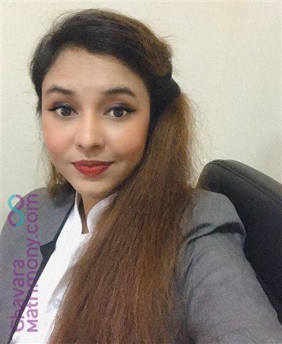 Qatar Matrimony  Bride user ID: Kuttan86
