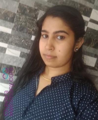 jacobite Matrimony  Bride user ID: AnuAli25