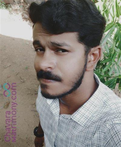 Qatar Matrimony  Groom user ID: Joyal199213