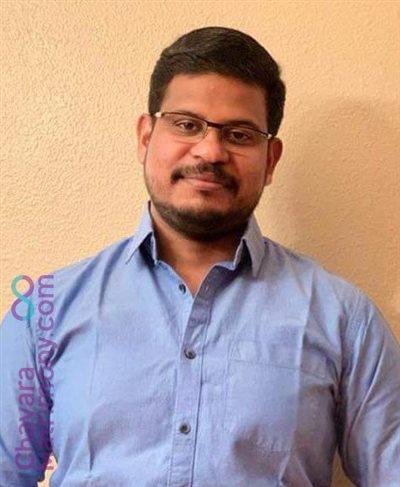 knanaya catholic Groom user ID: CKVD234351