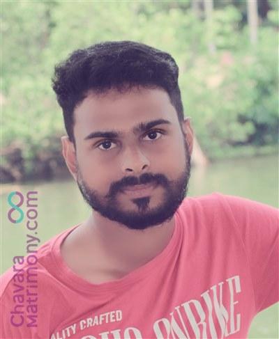 Changanacherry Archdiocese Matrimony  Groom user ID: jaisonjoseph964