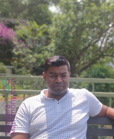 Trivandrum Matrimony  Groom user ID: CTVM456851