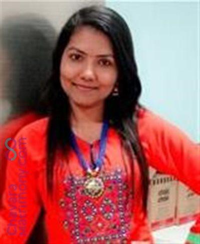 Thrissur Matrimony Bride user ID: CTCR78182