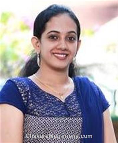Thrissur Matrimony  Bride user ID: CIJK234133