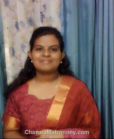 Trivandrum Latin Archdiocese Matrimony Bride user ID: CTVM456116