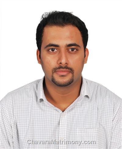 Banking Service Professional Matrimony  Groom user ID: CTCR345063