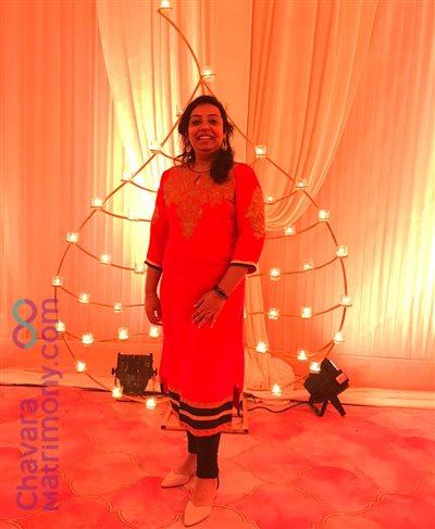 Delhi NCR Matrimony  Bride user ID: CDEL234087