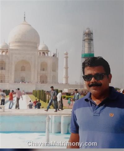 Calicut Diocese Matrimony  Groom user ID: CKNR234336