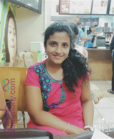 Kalyan Diocese Matrimony  Bride user ID: CMUM456349
