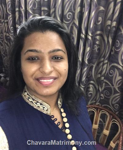 Changanacherry Bride user ID: CDEL456345