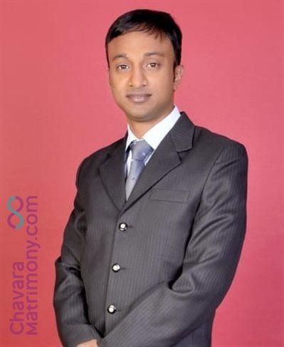Marketing Professional Matrimony  Groom user ID: CDEL456031