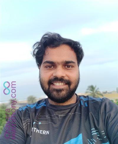 Bhopal Groom user ID: CAGY345218