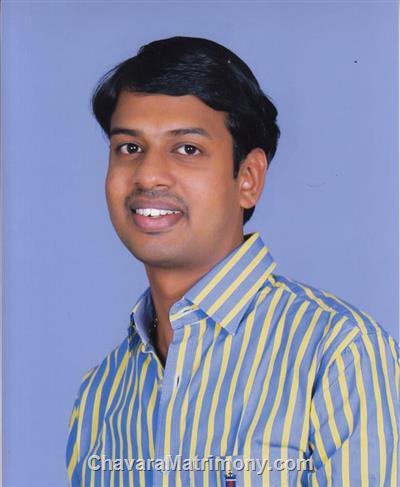 Kerala Matrimony  Groom user ID: CTVM234076