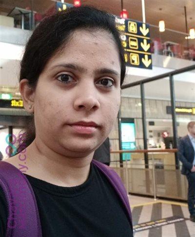 Singapore Matrimony  Bride user ID: CEKM458161