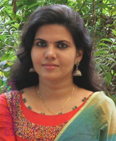 Kothamangalam Diocese Matrimony  Bride user ID: CKGM345072