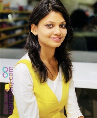Gandhinagar Matrimony  Bride user ID: CPTA456177