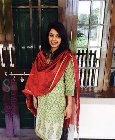 Madhya Pradesh Matrimony  Bride user ID: CALP456155