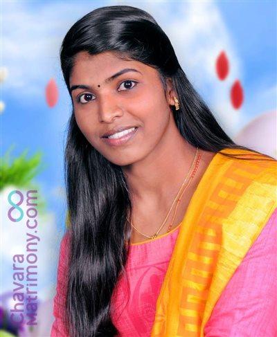 Ernakulam Matrimony Bride user ID: CKGM456439