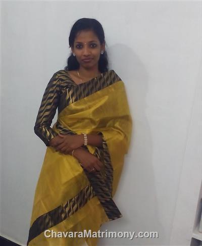 Verapoly Archdiocese Matrimony  Bride user ID: CEKM457878