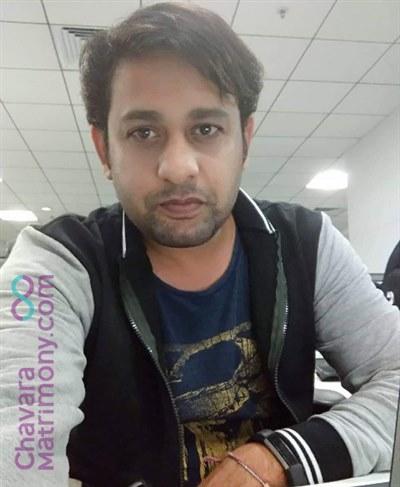 gujarat Groom user ID: CTCR459558